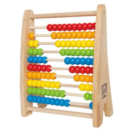 Wooden Children's Educational Toy