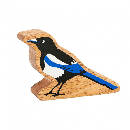 wooden bird animal toy